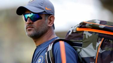 Dhoni pulls out of WI tour, takes two-month break amid retirement speculation