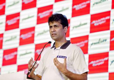 Don't see any reason for EBITDA to be disrupted in the second half of this fiscal: Rajiv Bajaj