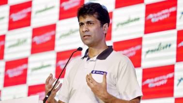 Inventory levels continue to be high: Rajiv Bajaj