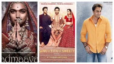 Film industry gets off to flying start in first half of 2018