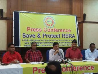 Nothing less than central RERA acceptable, West Bengal's HIRA can make RERA redundant, say homebuyers