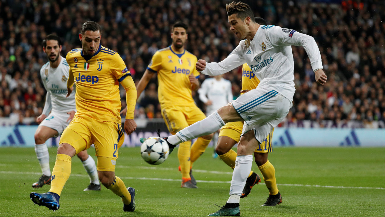 Only player to score 10 goals against a single club in the UEFA Champions League (Juventus) | This is one stat Juventus will be happy that Ronaldo won't be able to add too (at least in the near future), with their new signing having been their tormentor in chief scoring 10 times against them in the UEFA Champions League.