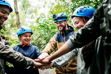 Planning a team offsite? Keep these important things in mind