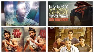 Bollywood turns to sports biopics for box office success, latest release Soorma grabs Rs 16cr
