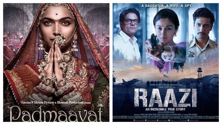 Women Centric Films See A Stellar Run In 2018 So Far With 7 Movies Achieving Success At Box Office