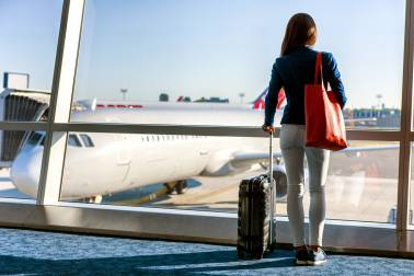 Here's how you can achieve financial freedom and embrace your inner globetrotter