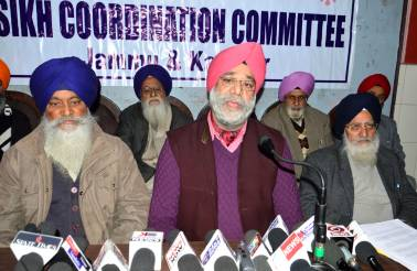 Changes to Article 35-A linked to 2019 polls: APSCC prez