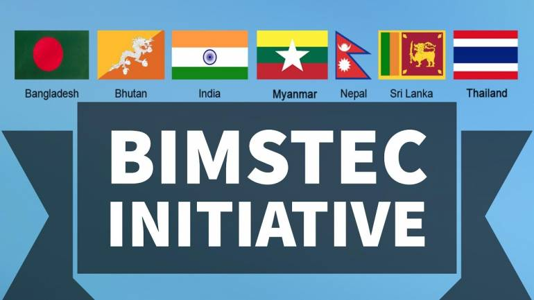 Implementation Of Free Trade Agreement Can Help Grow Intra Bimstec