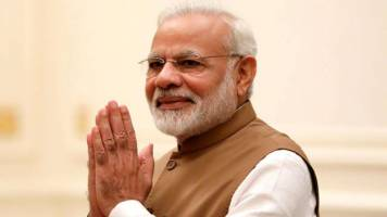 Narendra Modi to attend swearing-in of new Maldives president on November 17