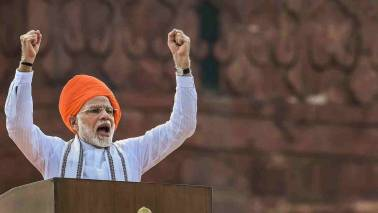 Women recruited in armed forces under SSC to get permanent commission, announces PM Modi