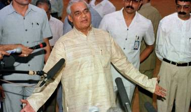 Opinion | Vajpayee, the instinctive economist