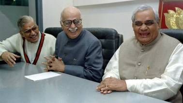 Became Lok Sabha speaker due to Vajpayee: Manohar Joshi