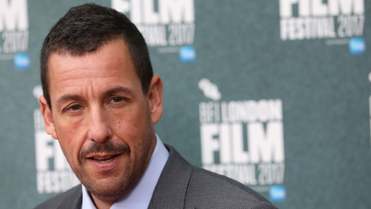 No 8 | Adam Sandler: $39.5 million | Actor, comedian, screenwriter, and film producer - Sandler has done it all when it comes to the big screen. He is now ready to take over the small screen, thanks to his latest deal with Netflix. The king of home videos came in at number eight in this year's list. (Image: Reuters)
