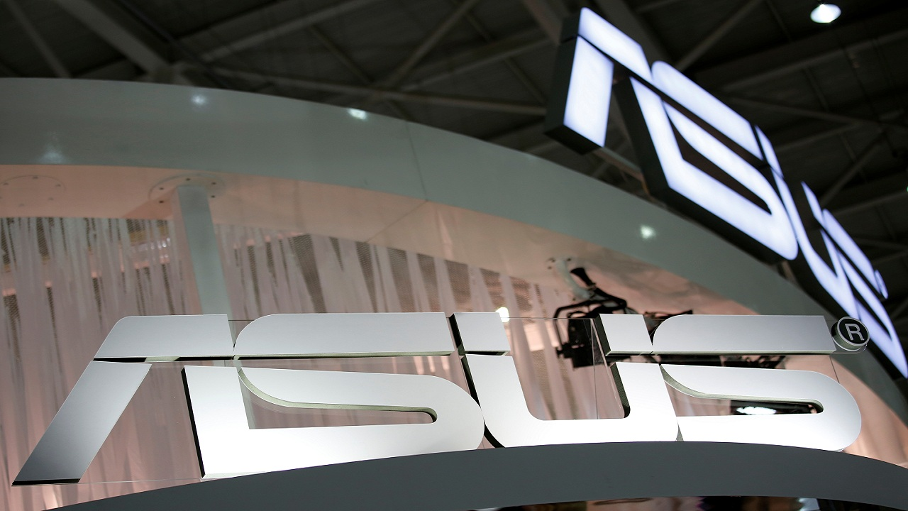 Answer: Asus