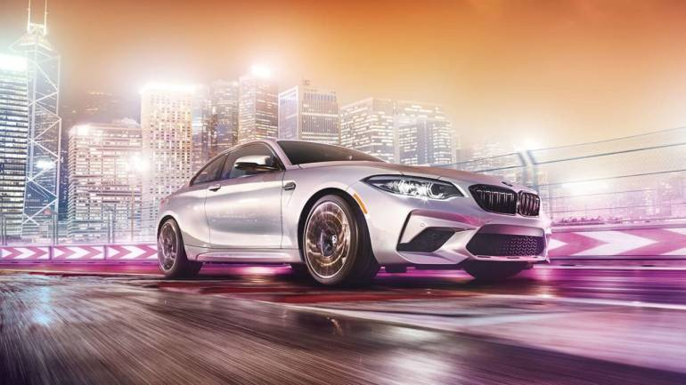 Bmw To Bring M2 Sports Coupe To India In October 2018 For Rs 85 Lakh