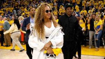 Beyonce inks $60 million deal with Netflix: Report