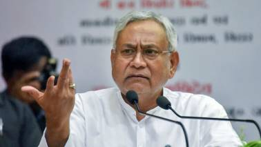 Nitish Kumar hints at reducing taxes on petroleum products