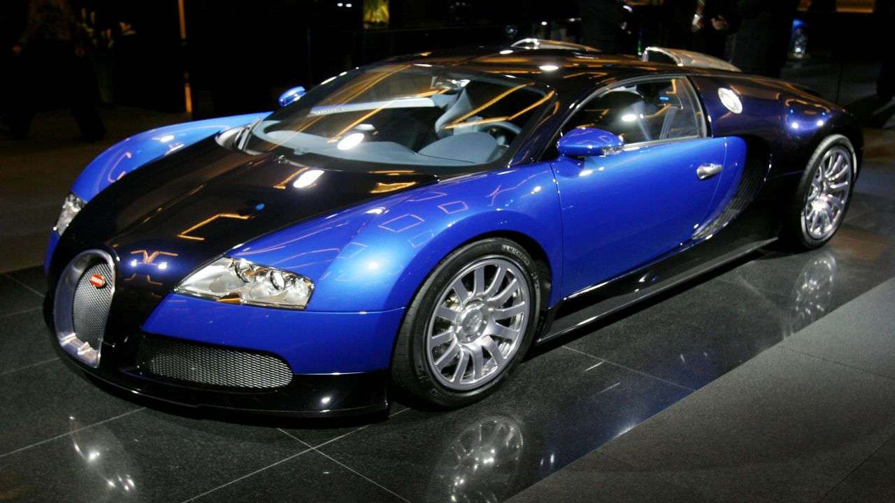 Bugatti Veyron S Upholstery Costlier Than A Home In India Facts