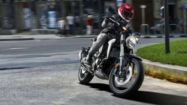 What else can you get instead of the Honda CB300R?