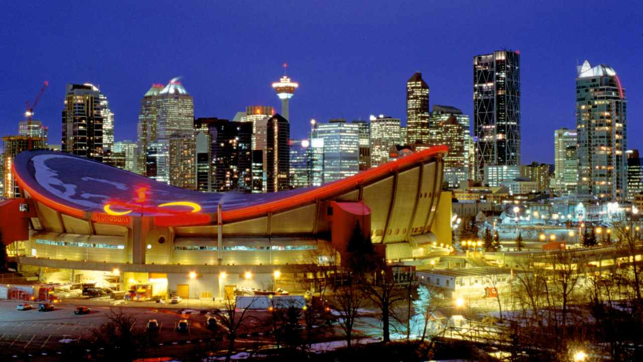 04) Calgary, Canada | The city in the Canadian province of Alberta, moved one place up from fifth to fourth from last years EIU rankings. Over the years, it has emerged as the culinary and cultural hotspot of the country. (Image: Wikimedia Commons)