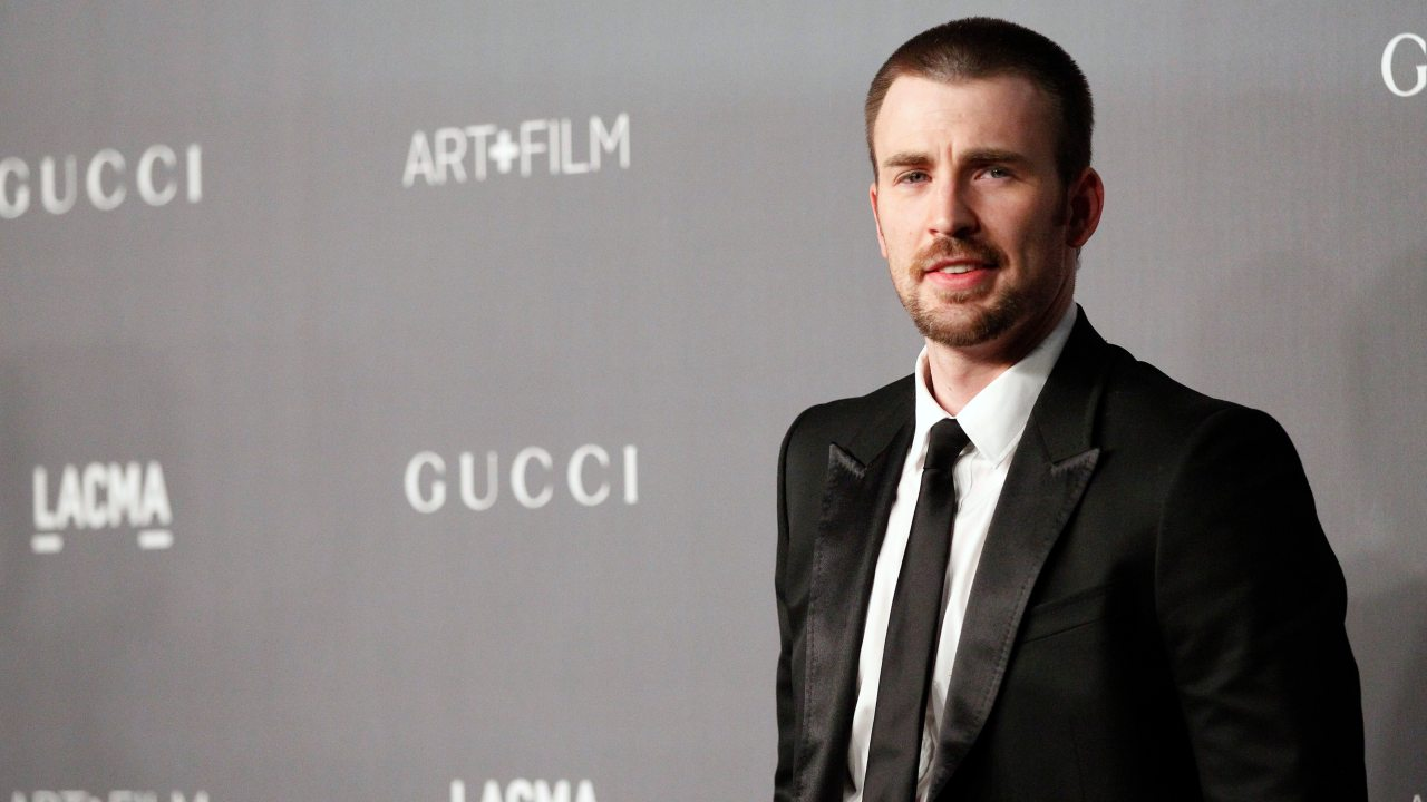 No 10 | Chris Evans: $34 million | Evans became a household name for playing Captain America in the Marvel Cinematic Universe. The 37-year-old actor is one of the three Avengers to make it on this year's Forbes Highest Paid Actors List. (Image: Reuters)
