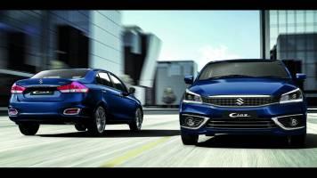 Maruti Suzuki undertakes service campaign of new Ciaz