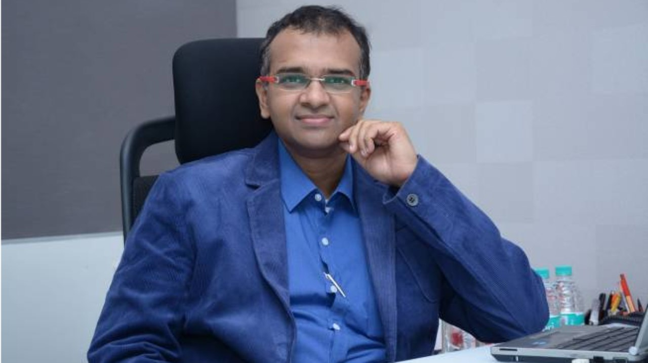 Dilip Asbe | The MD & CEO of National Payments Corporation of India, Asbe took the company's BHIM app from strength to strength. According to recent data, India used UPI for 246.37 million transactions in June 2018, a 30% spike from May this year. (Moneycontrol)