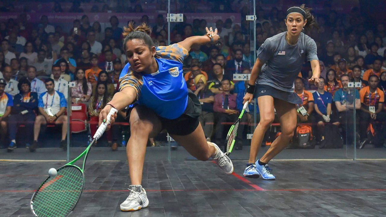Dipika Pallikal | Women's Singles Squash | Bronze (Image: PTI)