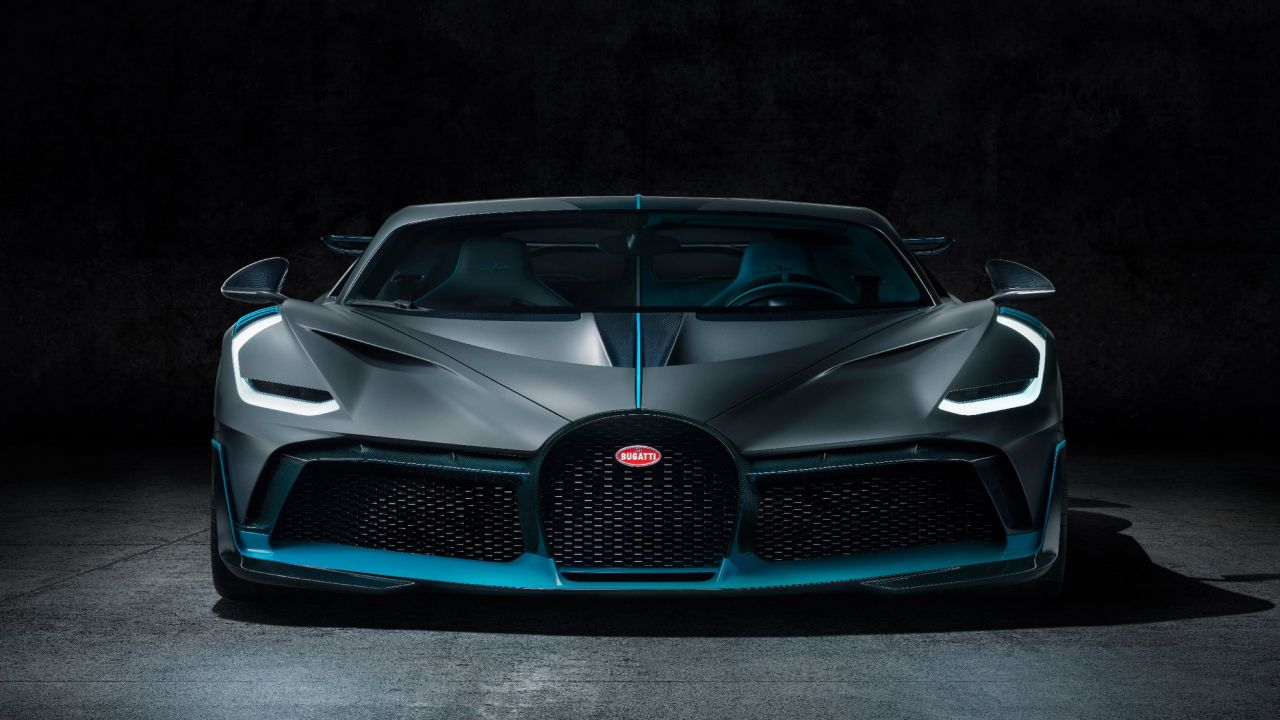 The Bugatti Divo is priced at $5.8 million (approximately Rs 40.4 crore). Only 40 cars will ever be produced and Bugatti says all 40 have already been purchased (Source: Bugatti Facebook page)