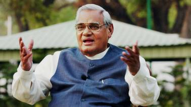 Atal Bihari Vajpayee's ashes to be immersed in 100 rivers across India: BJP