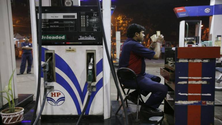 OMCs to set up 2,500 new petrol pumps in West Bengal