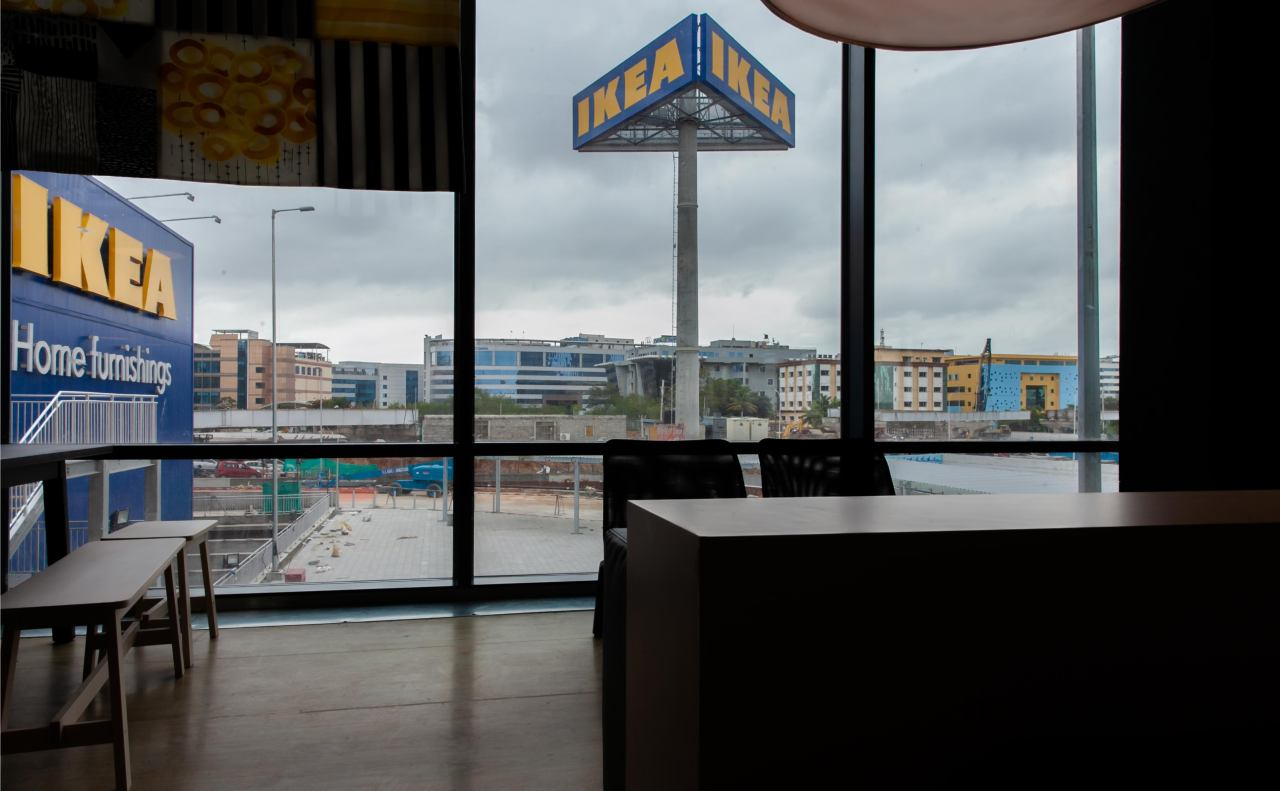 The IKEA store will open throughout the week from 10 am to 11 pm, according to an official statement. IKEA also expects a footfall of 60 lakh each year.