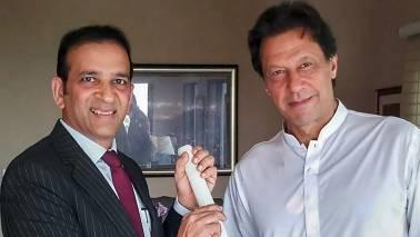 Indian envoy in Pakistan meets Imran Khan, raises concerns over cross-border terror