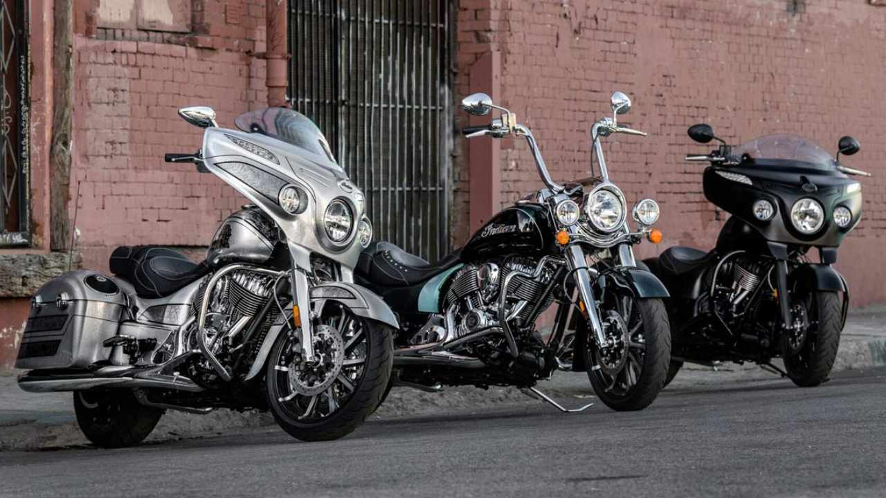 The 2018 Indian Chieftain Elite is the second model launched by Indian Motorcycle this year after the Indian Roadmaster Elite was introduced earlier this year with a price tag of Rs 48 lakh.
