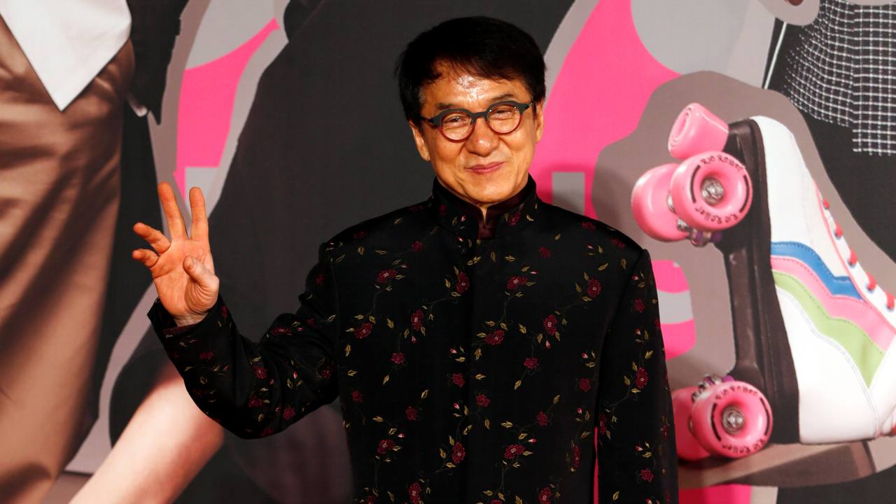 No 5 | Jackie Chan: $45.5 million | A pioneer of martial arts and action superstar, Chan is arguably the biggest star to come from the Chinese film industry. He appeared in six action flicks in 2017 including Bleeding Steel and The Foreigner. He makes his fortunes from a array of endorsements and his own line of movie theatres. (Image: Reuters)