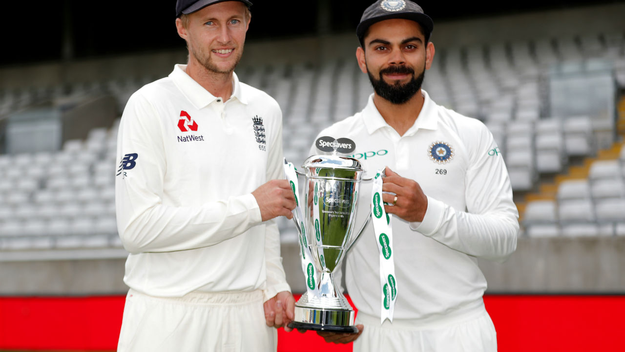 Image result for england vs india test
