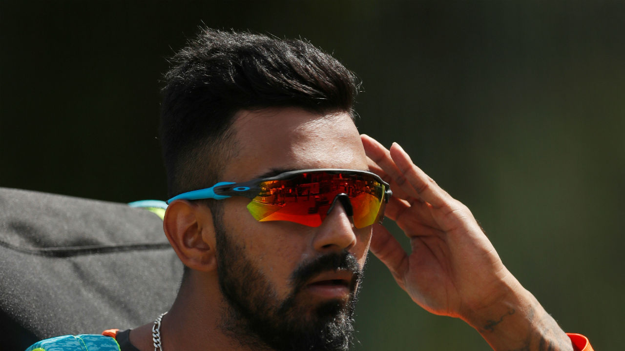 K L Rahul  |  Touted as India's third opener, will play at  no.3 for India. Technically very adept, he is expected to perform well in English conditions.   (Image: Reuters)