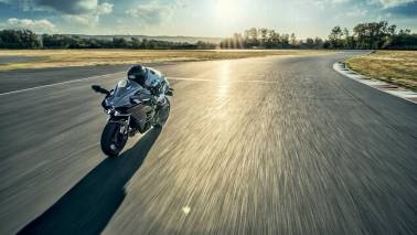 Kawasaki revamps Ninja H2 to make it most powerful production bike in the world
