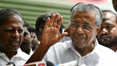 Centre discriminating against Kerala: Pinarayi Vijayan