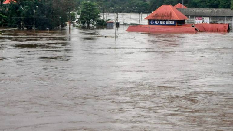 Kerala floods: Here's how it can water down the financials of some stocks