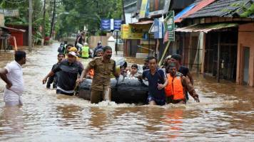FinMin to exempt relief goods for Kerala from customs duty/IGST