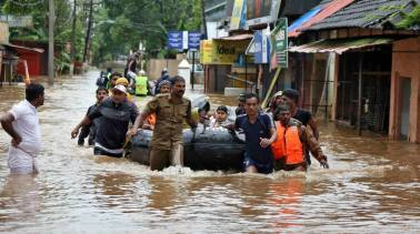 Kerala floods bring back memories of Chennai 2015 for insurers, Rs 450cr worth claims estimated