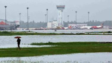 Flight operations from Kochi airport expected to begin from August 26