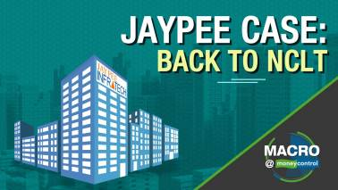 Jaypee Infra: Homebuyers in a tight spot