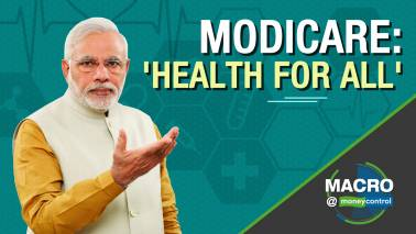 Macro@Moneycontrol | Modicare: Need of the hour, but is India ready?