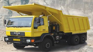 Force Motors to acquire Man Trucks' Pithampur facility