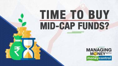 MidCap Funds Off 12% Record Highs