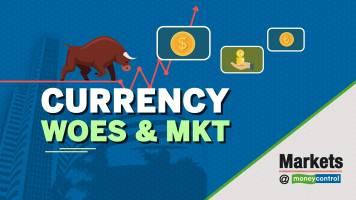 Markets Slip in Turkish Bath | Will currency conundrum affect market momentum