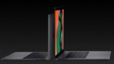 MacBook Pro 2018 users complain of crackling sound from speakers