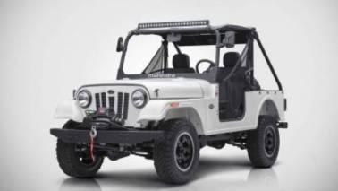 Mahindra and Mahindra slumps after US probe into Fiat Chrysler Jeep complaint